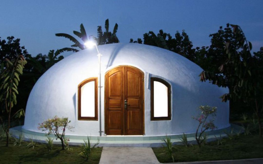 Why Dome Homes?